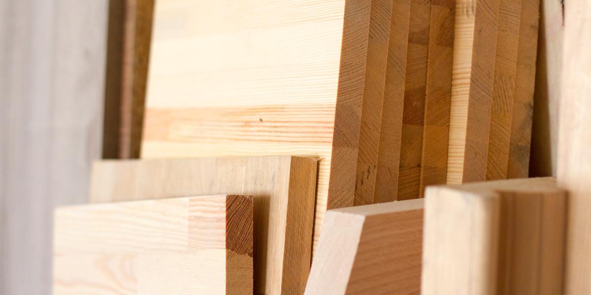 Schody drewniane Olsztyn