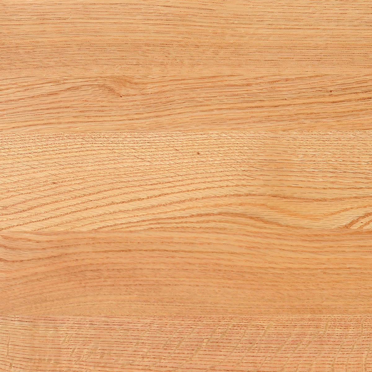Schody drewniane Olsztyn - Dąb czerwony